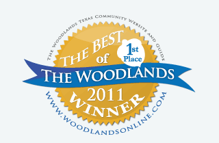 2011 Best of The Woodlands