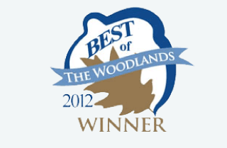 2012 Best of The Woodlands
