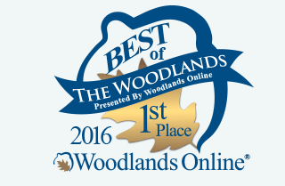 2016 Best of The Woodlands