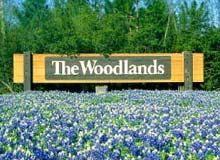 The Woodlands is great community.
